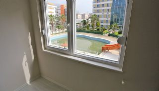 Ready to Move 2 Bedroom Apartments in Antalya Konyaalti, Interior Photos-17
