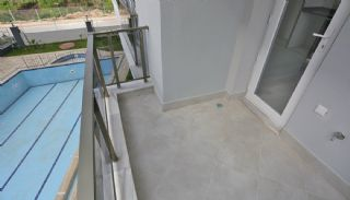 Ready to Move 2 Bedroom Apartments in Antalya Konyaalti, Interior Photos-19