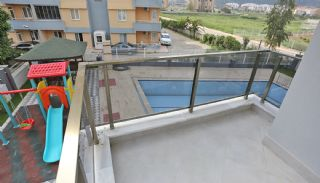 Ready to Move 2 Bedroom Apartments in Antalya Konyaalti, Interior Photos-20
