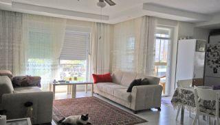 2+1 Apartment with En-Suite Bathroom in Konyaalti Hurma, Antalya / Konyaalti
