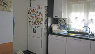 2+1 Apartment with En-Suite Bathroom in Konyaalti Hurma, Interior Photos-4