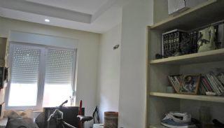 Hurma'da Tek Bloklu Sitede G-D-K Cepheli Satılık 2+1, İç Fotoğraflar-9