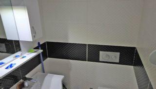 2+1 Apartment with En-Suite Bathroom in Konyaalti Hurma, Interior Photos-11
