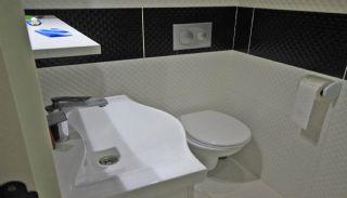 2+1 Apartment with En-Suite Bathroom in Konyaalti Hurma, Interior Photos-12