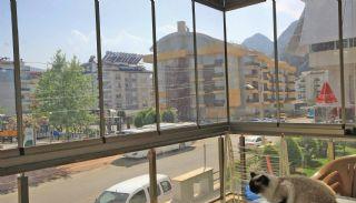2+1 Apartment with En-Suite Bathroom in Konyaalti Hurma, Interior Photos-13