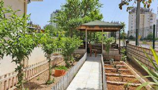 Çağlayan Mahallesinde Ayrı Mutfaklı Doğalgazlı 3+1 Daire, Antalya / Lara - video