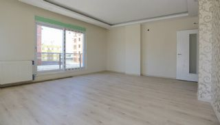 Centrally Located Antalya Apartments with Separate Kitchen, Interior Photos-3