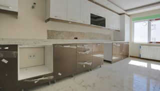 Centrally Located Antalya Apartments with Separate Kitchen, Interior Photos-5