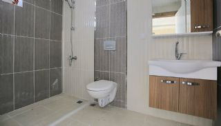 Centrally Located Antalya Apartments with Separate Kitchen, Interior Photos-17
