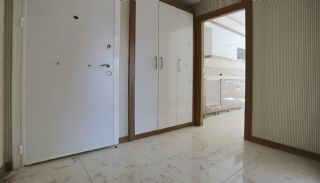 Centrally Located Antalya Apartments with Separate Kitchen, Interior Photos-19