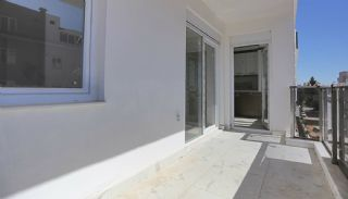 Centrally Located Antalya Apartments with Separate Kitchen, Interior Photos-21