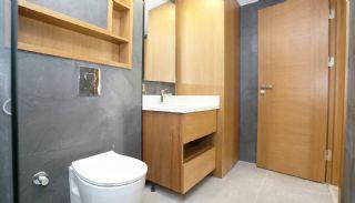 Квартиры с Системой Умный Дом в Анталии, Турция, Фотографии комнат-14