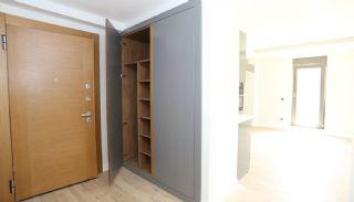 Квартиры с Системой Умный Дом в Анталии, Турция, Фотографии комнат-15