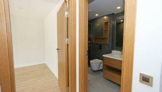 Квартиры с Системой Умный Дом в Анталии, Турция, Фотографии комнат-16