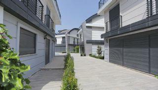 Konyaalti-Villa's met een Oogverblindende Architectuur, Antalya / Konyaalti - video