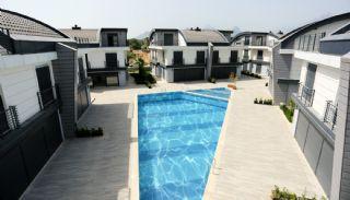 Konyaalti-Villa's met een Oogverblindende Architectuur, Antalya / Konyaalti