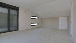 Konyaalti-Villa's met een Oogverblindende Architectuur, Interieur Foto-7