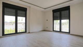 Konyaalti-Villa's met een Oogverblindende Architectuur, Interieur Foto-10