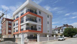 New Build Cheap Flats with Lift in Antalya Kepez, Antalya / Kepez