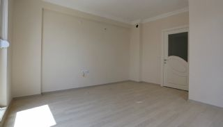New Build Cheap Flats with Lift in Antalya Kepez, Interior Photos-3