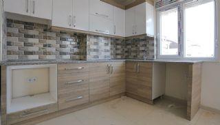 New Build Cheap Flats with Lift in Antalya Kepez, Interior Photos-4