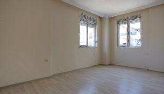New Build Cheap Flats with Lift in Antalya Kepez, Interior Photos-6