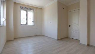 New Build Cheap Flats with Lift in Antalya Kepez, Interior Photos-7