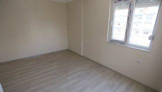 New Build Cheap Flats with Lift in Antalya Kepez, Interior Photos-8