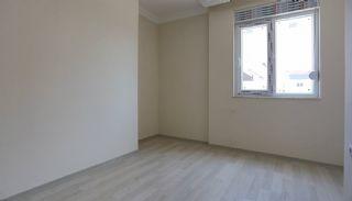 New Build Cheap Flats with Lift in Antalya Kepez, Interior Photos-9