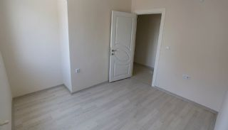 New Build Cheap Flats with Lift in Antalya Kepez, Interior Photos-10