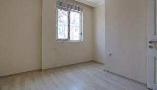 New Build Cheap Flats with Lift in Antalya Kepez, Interior Photos-11