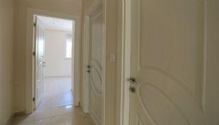New Build Cheap Flats with Lift in Antalya Kepez, Interior Photos-14