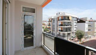 New Build Cheap Flats with Lift in Antalya Kepez, Interior Photos-15