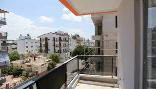 New Build Cheap Flats with Lift in Antalya Kepez, Interior Photos-16