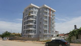 Low-Priced 2+1 and 3+1 Apartments in Kepez Antalya, Antalya / Kepez - video