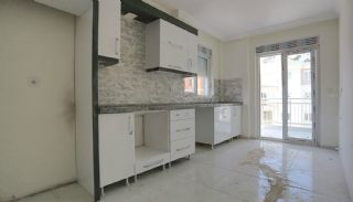 Low-Priced 2+1 and 3+1 Apartments in Kepez Antalya, Interior Photos-5