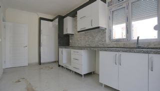 Low-Priced 2+1 and 3+1 Apartments in Kepez Antalya, Interior Photos-6