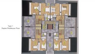 High-Quality Lara Flats in the Low-Rise Complex, Property Plans-4