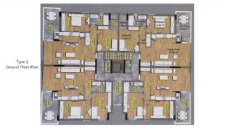 High-Quality Lara Flats in the Low-Rise Complex, Property Plans-5