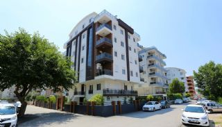 Turnkey Konyaalti Flats Surrounded by Daily Amenities, Antalya / Konyaalti