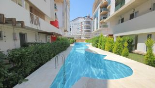 Modern Designed 4+1 Apartment with Jacuzzi in Antalya, Antalya / Konyaalti
