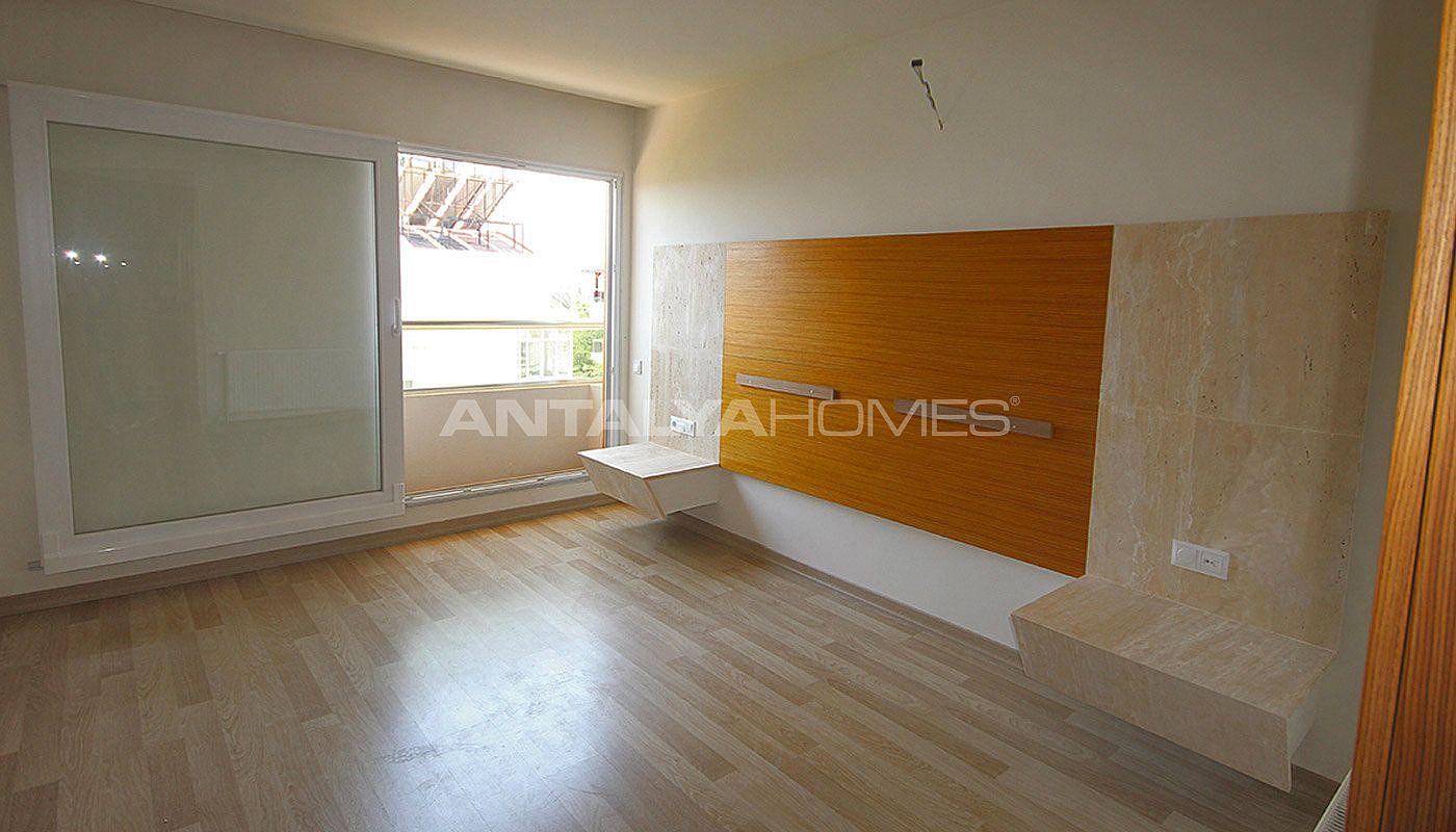 ger umige wohnung in konyaalti uncali nachbarschaft. Black Bedroom Furniture Sets. Home Design Ideas
