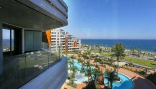 Appartements Intelligents Bord de Mer à Antalya Turquie, Antalya / Konyaalti - video