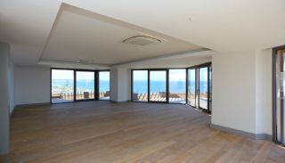 Beachfront Flats with Smart Home System in Antalya Turkey, Interior Photos-3