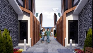 Futuristische Villas met Privé Zwembad in Antalya Turkije, Antalya / Konyaalti - video