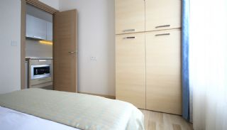 Resale 1 Bedroom Apartment in Konyaalti Hurma, Interior Photos-7