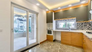 Ready Apartment Close to All Amenities in Antalya Lara, Interior Photos-5
