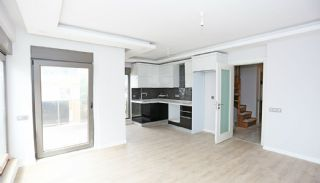 New Apartment 300 mt to the Beach in Antalya Konyaalti, Interior Photos-1