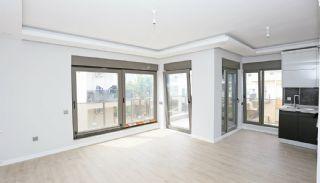 Appartement à 300 m de la Plage à Antalya Konyaalti, Photo Interieur-2