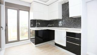 Appartement à 300 m de la Plage à Antalya Konyaalti, Photo Interieur-4